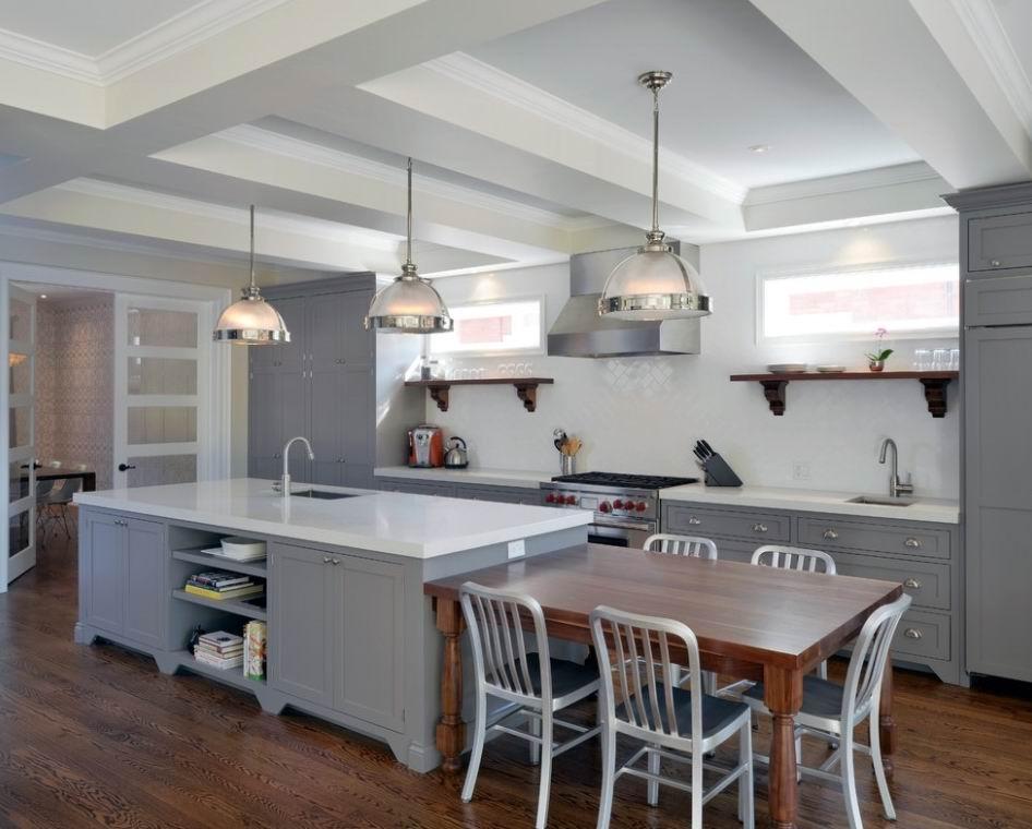 kitchen remodel upgrades Amsted Design-Build
